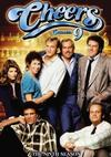 Cheers - Season 9 (DVD)