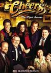 Cheers - Season 11 (DVD)