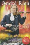 Andre Rieu - I Lost My Heart In Heidelburg (CD + DVD)
