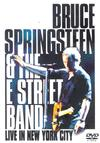 Bruce Springsteen & the E Street Band - Live In New York City (DVD)