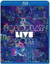 Coldplay - Live 2012 (Blu-Ray & CD) (Blu-ray)