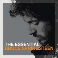 Bruce Springsteen - The Essential (CD) - Cover