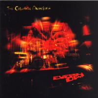 Cinematic Orchestra - Every Day (CD) - Cover