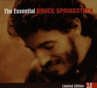 Bruce Springsteen - Essential Bruce Springsteen 3.0 (CD) - Cover