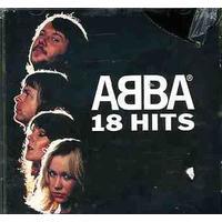 ABBA - 18 Hits (CD)