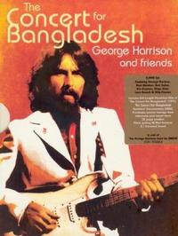 George Harrison - Concert For Bangladesh (DVD) - Cover