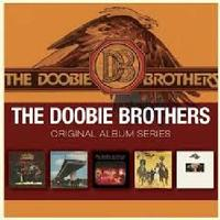 Doobie Brothers - Original Album Series (CD) - Cover