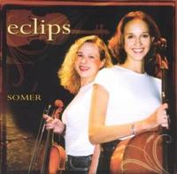 Eclips - Somer (CD) - Cover