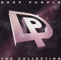 Deep Purple - Collections (CD) - Cover
