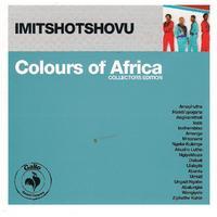 Imitshotshovu - Colours of Africa (CD)