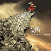 Korn - Follow the Leader (CD) - Cover