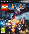 LEGO The Hobbit (PS3) Cover