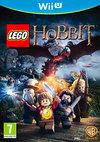 LEGO The Hobbit (Wii U) Cover