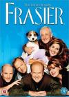 Frasier: The Complete Season 6 (DVD)