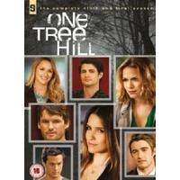 One Tree Hill - Season 9 (DVD)