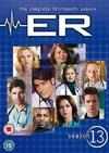 ER: The Complete 13th Season (DVD)