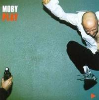 Moby - Play (CD) - Cover