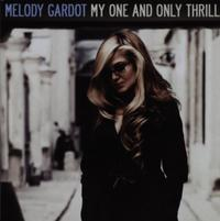 Melody Gardot - My One And Only Thrill (CD) - Cover
