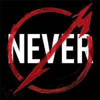Metallica - Through The Never (CD) - Cover