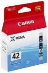 Canon CLI-42 - Cyan Single Ink Cartridges - Standard