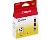 Canon CLI-42 - Yellow Single Ink Cartridges - Standard