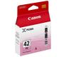 Canon CLI-42 - Photo Magenta Single Ink Cartridges - Standard