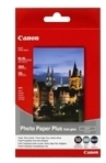 Canon SG-201 4 inch x 6 inch  Inkjet Photo Paper (50 Sheets) - Cover