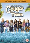 Cougar Town - Season 2 (DVD) Cover