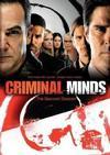 Criminal Minds - Season 2 (DVD) Cover