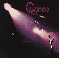 Queen - Queen (CD) - Cover