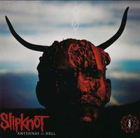 Slipknot - Best of (CD) - Cover