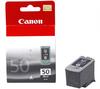 Canon PG-50 - High Capacity Black Tri Cartridges - XL