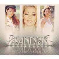 Sandra - Platinum Collection (CD)