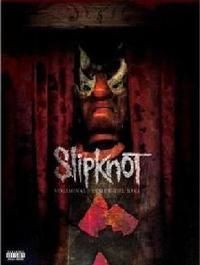 Slipknot - Voliminal: Inside The Nine (DVD) - Cover