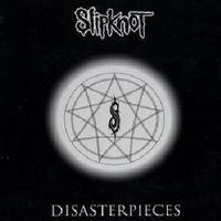 Slipknot - Disasterpieces (Region 1 DVD) - Cover