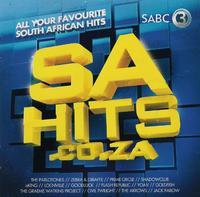 Various Artists - Sa Hits.Co.Za - Various Artists (CD) - Cover