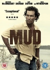Mud (DVD) Cover