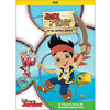 Jake and the Never Land Pirates - Season 1 Vol 1 (DVD) Cover
