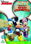 Mickey Mouse Club: Mickey's Great Outdoors (DVD)