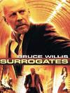 Surrogates (DVD) Cover