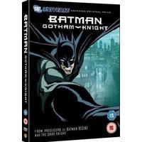 DC Universe - Batman: Gotham Knight (DVD)