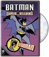 DC Universe - Batman Super Villains: Catwoman (DVD) Cover