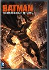 DC Universe - Batman: The Dark Knight Returns - Part 2 (DVD)