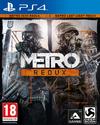 Metro: Complete Redux (PS4)