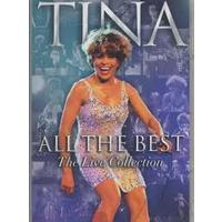 Tina Turner - All The Best (DVD)