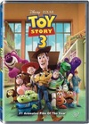 Toy Story 3 (DVD) Cover