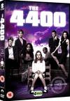 The 4400 - Season 3 (DVD)