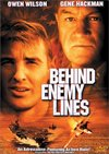 Behind Enemy Lines (DVD) Cover