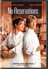 No Reservations (DVD) Cover