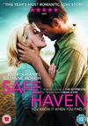 Safe Haven (DVD) Cover